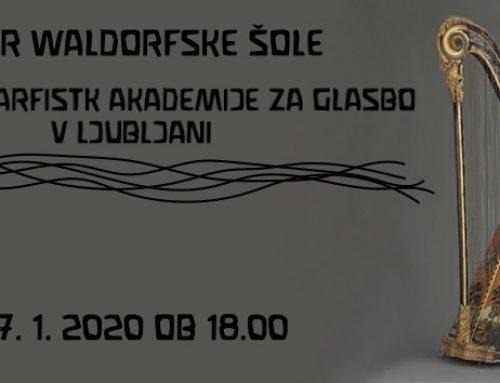 V. KONCERT ODRA WALDORFSKE ŠOLE